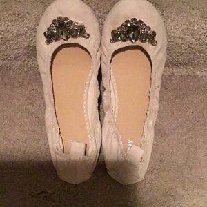 Old Navy Shoes - Jeweled Slipper